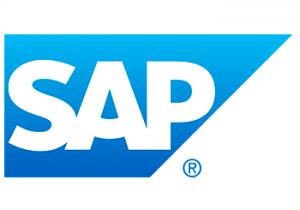 logoda empresa SAP