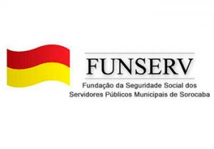 Logotipo da Fundação da Seguridade Social dos Servidores Públicos Municipais de Sorocaba
