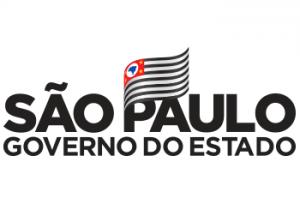 Logotipo do Governo do Estado de São Paulo 2019