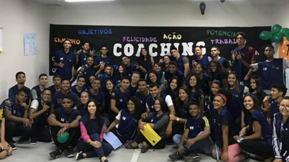 Palestra Coach – Um guia para o futuro – Unidade Teresina PI