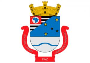 Brasão da Câmara Municipal de Cruzeiro
