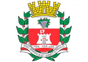 brasão prefeitura municipal de vinhedo