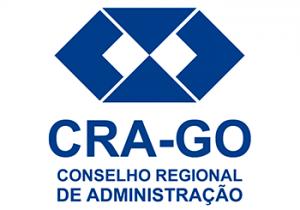 Logotipo Conselho Regional de Administração do Estado de Goiás