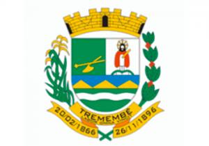 Brasão da Câmara Municipal de Tremembé