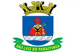 Brasão da Câmara Municipal da Estância Turística de São Luiz do Paraitinga