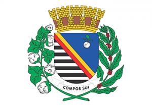 Brasão da Prefeitura Municipal de Araçatuba