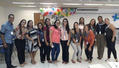 Equipe de instrutores de aprendizagem receberam informações sobre o futuro Espaço de Cidadania de Salvador