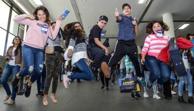 Expo CIEE SP 2019 recebe mais de 45 mil visitantes