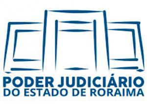 Logotipo do Poder Judiciário de Roraima