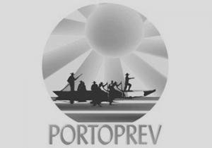 Logotipo da Instituto de Previdência Social dos Servidores Públicos do Município de Porto Feliz - PORTOPREV
