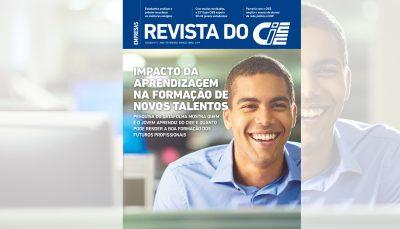 Revista CIEE Empresas Edição 4
