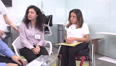 CIEE e SPA promovem processo seletivo para estudantes com deficiência.
