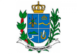 Brasão da Prefeitura Municipal de Silveiras