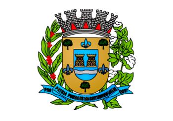 Brasão da Prefeitura de Guararapes