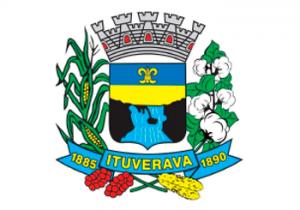 Brasão da Prefeitura Municipal de Ituverava