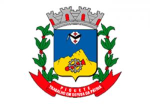 Brasão da Prefeitura de Piquete