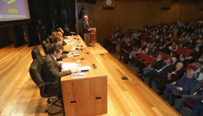 Evento no CIEE debate Lei da Aprendizagem