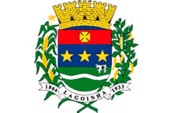 Brasão da Prefeitura Municipal de Lagoinha