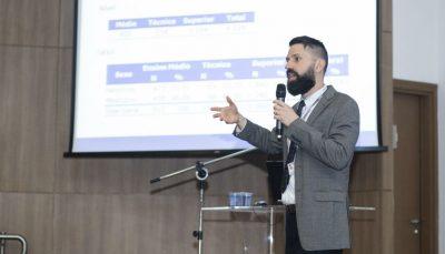 Ramon Leonardi, Especialista em Políticas Públicas do Governo de São Paulo