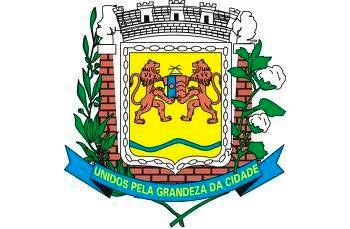 Brasão da Prefeitura de Fernandópolis