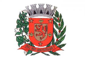 Brasão da Prefeitura Municipal de Guará