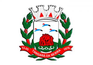 Brasão Prefeitura Municipal de Tangará da Serra - MT