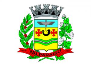 Brasão da Prefeitura de Valparaíso