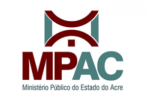 Logotipo do Ministério Público de Estado do Acre