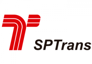 Logotipo da SPTRANS