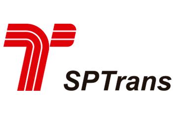 Logotipo da SPTRANS