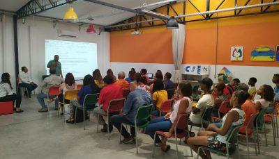 Espaço de Cidadania de Salvador recebe assembleia do Conselho dos Direitos das Crianças e dos Adolescentes