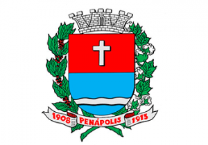 Brasão da Câmara Municipal de Penápolis