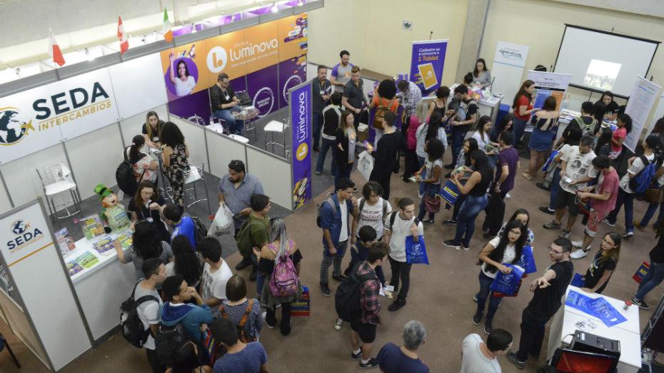 Descontos em mensalidades de faculdades são algumas das atrações da EXPO Sorocaba