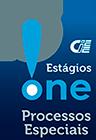 Logomarca CIEE One