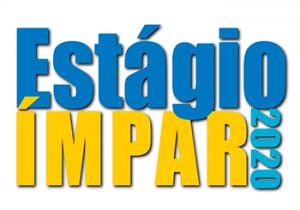Logo Estágio Rede Ímpar 2019