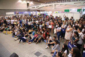 Expo CIEE chega a São José dos Campos/ SP, Sorocaba/ SP e Fortaleza/ CE
