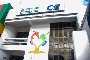 Em abril, inauguração do Espaço de Cidadania de Manaus
