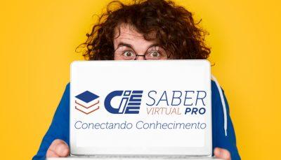 Lançamento CIEE Saber Virtual PRO
