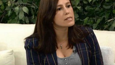 Juliana Silveira participa do Vida Melhor, na Rede Vida