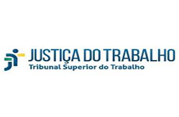 Logotipo Justiça do Trabalho - Tribunal Superior do Trabalho