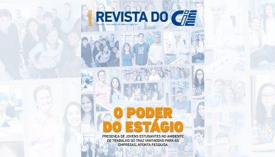 Revista CIEE Empresas Edição 7