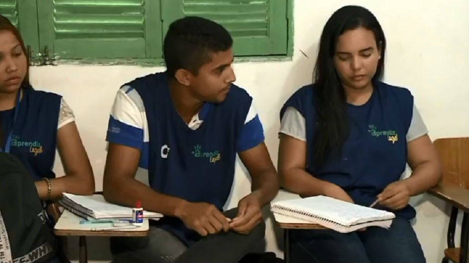 Jovens participam de aprendizagem no agronegócio em Alagoas
