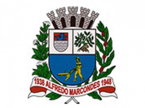 Brasão do Município de Alfredo Marcondes