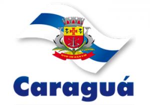 logo da Prefeitura Municipal da Estância Balneária de Caraguatatuba