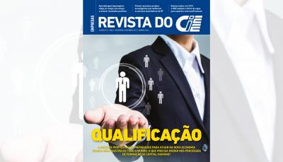 Revista CIEE Empresas Edição 8