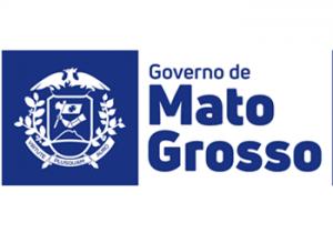 Logotipo do Governo do Mato Grosso do Sul