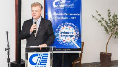 Observatório Parlamentar da Juventude é lançado em Brasília