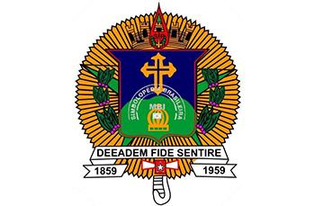 brasão da Prefeitura Municipal da Estância Turística de São José do Barreiro