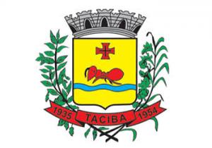 Brasão da Prefeitura de Taciba