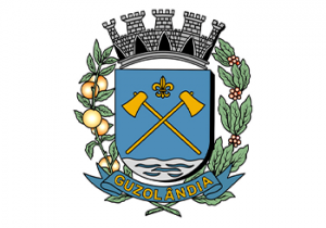 brasão da Prefeitura Municipal de Guzolândia